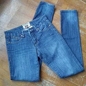 🌷2/$12 Parasuco jeans